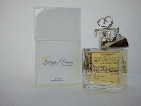 Essenza d'Amore Pure Perfume - Essenza d'Amore Pure Perfume